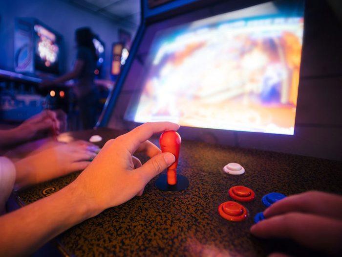 L'histoire du jeu d'arcade Polybius fait partie des légendes urbaines qui se sont avérées être vraies.