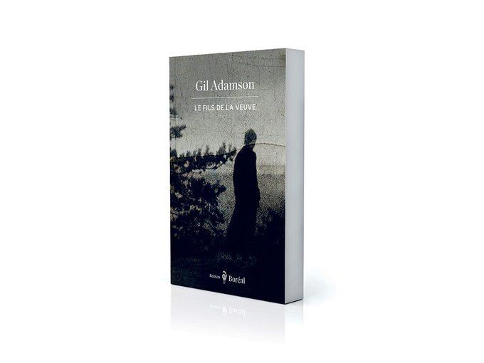 Le fils de la veuve: le livre du mois.à