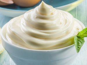 Recette de mayonnaise maison