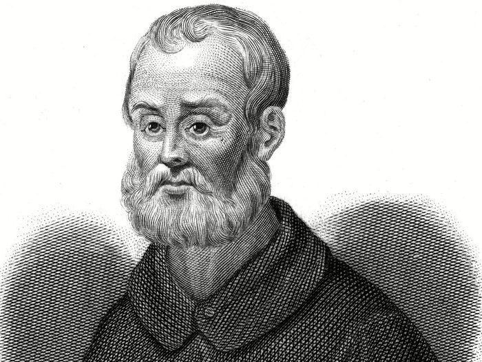Pythagore fait partie des personnages historiques qui n'ont peut-être jamais existé.