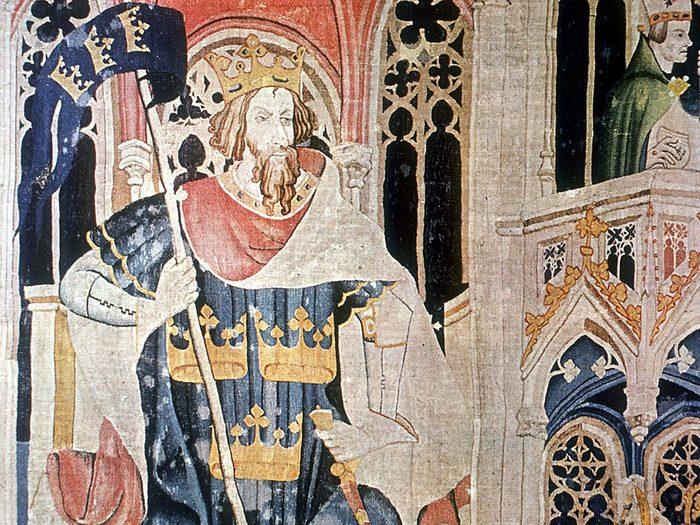 Le roi Arthur fait partie des personnages historiques qui n'ont peut-être jamais existé.