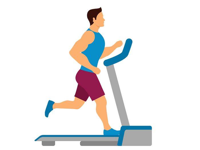 Problèmes de santé: des exercices pour mieux respirer malgré la MPOC.