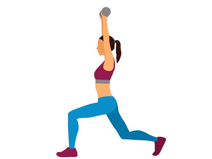 Problèmes de santé: des exercices pour renforcer ses capacités cardiaques.