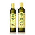 Produits québécois: huiles végétales biologiques à découvrir