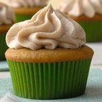 Cupcakes à la citrouille et aux épices, avec glaçage au fromage à la crème