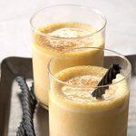 Milk-shake à la citrouille