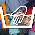 Que signifient exactement les symboles de lavage sur les vêtements?