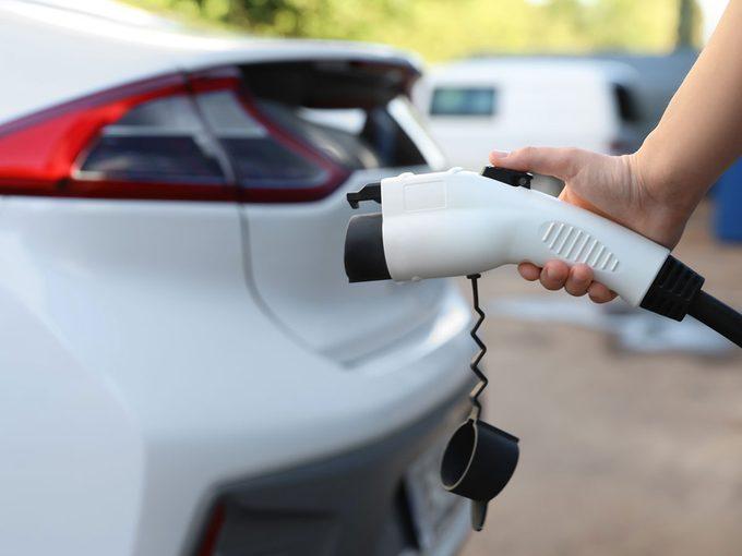 À quand le véhicule électrique pour tous?