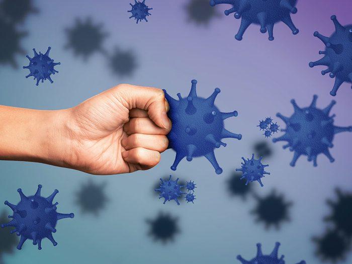 Comment renforcer son système immunitaire?