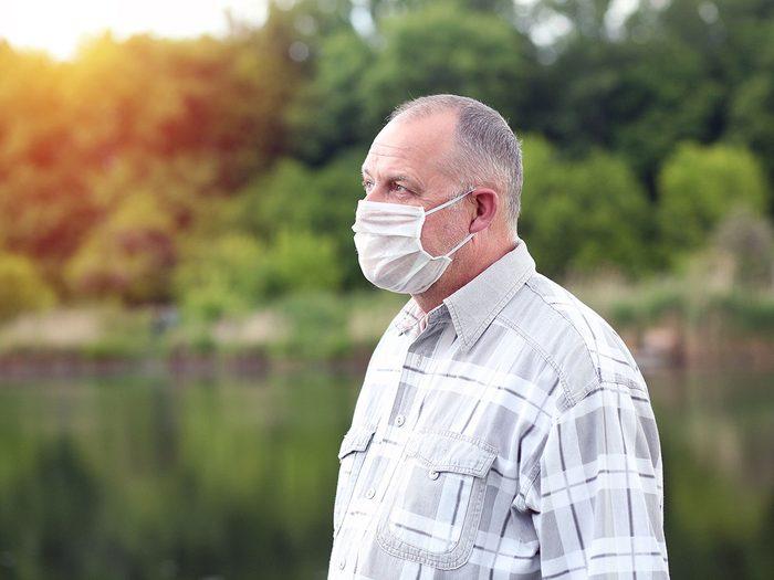 Ce que la pandémie de COVID-19 nous a appris sur le système immunitaire.