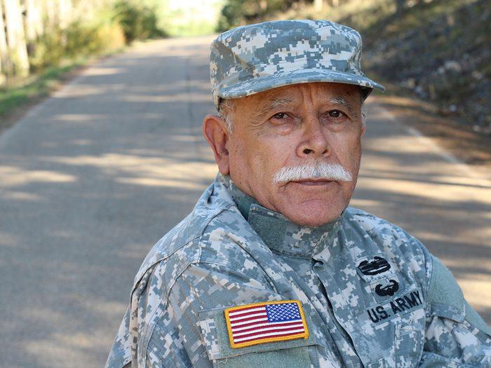 Bonnes nouvelles aux États- Unis grâce à ce lieu d'accueil pour les vétérans.