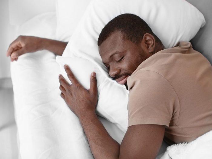 Donnez la priorité au sommeil pour la santé de votre cœur.