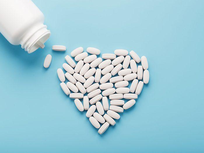 Renseignez-vous sur les médicaments polyvalents pour la santé de votre cœur.