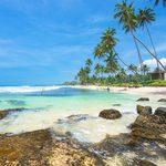 20 plages où l'eau est la plus chaude au monde
