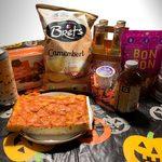 Des produits saison pour surprendre vos convives à l'Halloween