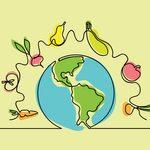 Alternatives véganes aux aliments d'origine animale
