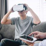 Traiter les troubles sexuels par la réalité virtuelle