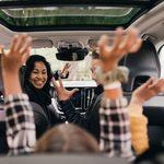Petit guide des voyages en voiture